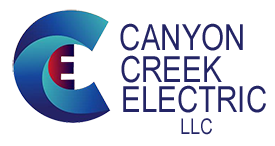 Canyon Creek Electric Logo