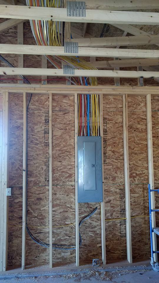 Incredible Residential Service In Montrose Co Canyon Creek Electric Wiring 101 Tzicihahutechinfo